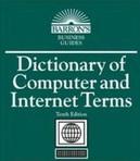 دانلود فرهنگ لغات کامپیوتر و اینترنت