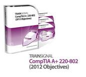 فیلم آموزشی CompTIA A + 220-802