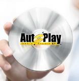 دانلود کتاب الکترونیکی آموزش نرم افزار AutoPlay Media Studio 7.0 به زبان فارسی