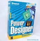 کتاب آموزش Power Designer در ترسیم نمودارهای ERD