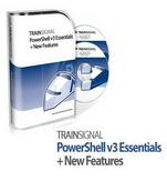 فیلم آموزشی ویندوز پاور شل PowerShell محصول شرکت TrainSignal
