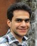 مهندس رضا رمضانی