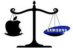 شرکت اپل توانست سامسونگ را در کشور کره جنوبی محکوم کند
