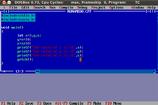 دانلود فیلم آشنایی با محیط ++Turbo C به زبان فارسی