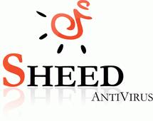 محافظت از کامپیوتر با آنتی ویروس قدرتمند ایرانی Sheed