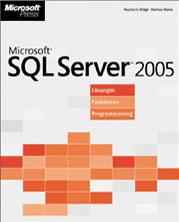 کتاب خود آموز SQL Server 2005 به زبان فارسی