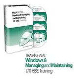 دانلود فیلم آموزشی Windows 8 Managing and Maintaining مدیریت و نگهداری ویندوز 8